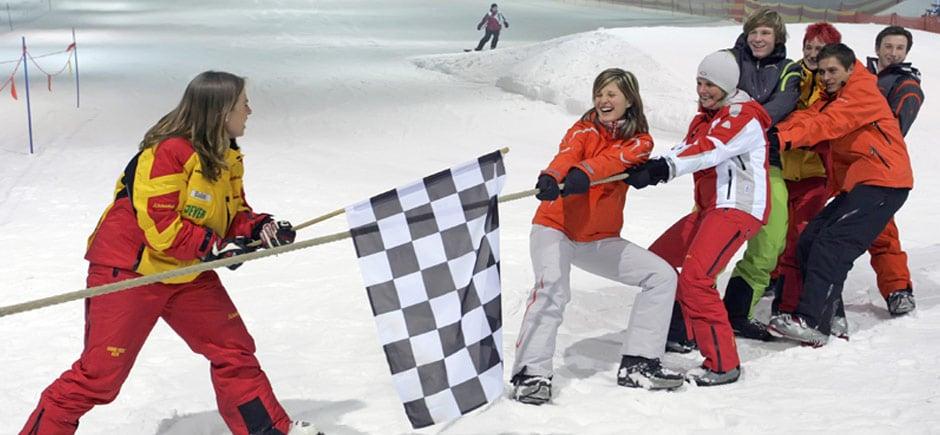 teambuilding-massnahmen-snowfun-tausiehen