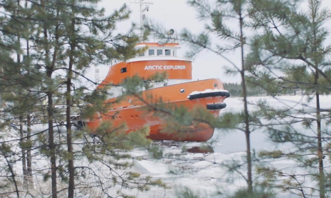 2021_Schwedisch Lappland