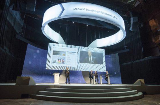 deawm investmentkongress